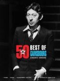 50 Best Of + 5 titres bonus - Gainsbourg laflutedepan.com