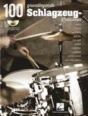 100 Basislektionen für Schlagzeug Terry O'Mahoney laflutedepan.com