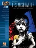 Piano Duet Play-Along Volume 14 - Les Misérables laflutedepan.com