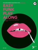 Easy Funk Play-Along Ed Harlow Partition laflutedepan.com