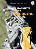 La Clarinette Jazz Manouche Michel Pellegrino laflutedepan.com