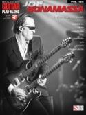 Guitar Play-Along Volume 152 Joe Bonamassa - laflutedepan.com
