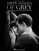 50 Nuances de Grey Partition Musiques de films - laflutedepan.com