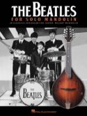 The Beatles for Solo Mandolin BEATLES Partition laflutedepan.com