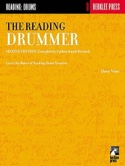 The Reading Drummer Dave Vose Partition Batterie - laflutedepan.com