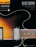Hal Leonard Guitar Method - Blues Guitar - laflutedepan.com