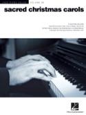 Jazz Piano Solos Series Volume 39 - Sacred Christmas Carols laflutedepan.com