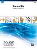 Air And Jig Traditionnel Partition ENSEMBLES - laflutedepan.com