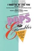 I Wan'na Be Like You (The Monkey Song) - Pops For Ensemble laflutedepan.com
