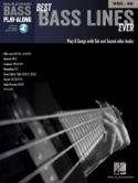 Bass Play-Along Volume 46 Best Bass Lines Ever laflutedepan.com