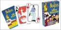 Jeu de Cartes THE BEATLES - YELLOW SUBMARINE laflutedepan.com