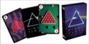 Jeu de Cartes PINK FLOYD - DARK SIDE OF THE MOON laflutedepan.com