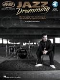 Jazz Drumming Donny Gruendler Partition Batterie - laflutedepan.com