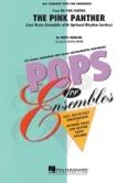 The Pink Panther - Pops For Ensembles - laflutedepan.com