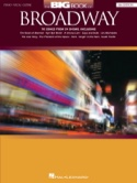 The Big Book of Broadway - 4th Edition Partition laflutedepan.com