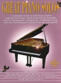 Great Piano Solos - The Christmas Book Partition laflutedepan.com