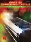 First 50 Christmas Carols You Should Play On The Piano laflutedepan.com