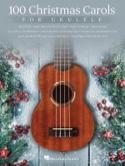 100 Christmas Carols for Ukulele Partition laflutedepan.com