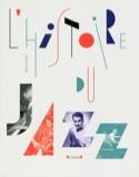 L'Histoire du jazz Mervyn Cooke Livre laflutedepan.com