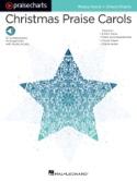 PraiseCharts - Christmas Praise Carols avec audio en téléchargment - laflutedepan.com