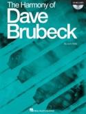 The Harmony Of Dave Brubeck Jack Reilly Partition laflutedepan.com