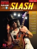 Guitar Play-Along Volume 143 Slash Slash Partition laflutedepan.com