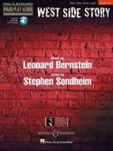Piano Play-Along Volume 130 West Side Story laflutedepan.com