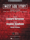 West Side Story (Selections for Flex-Band) - laflutedepan.com