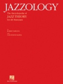 Jazzology - The Encyclopedia Of Jazz Theory - laflutedepan.com