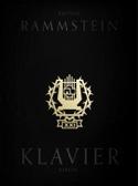 Rammstein - Klavier Rammstein Partition laflutedepan.com