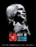 50 Best Of + 5 titres bonus - Léo Ferré Léo Ferré laflutedepan.com