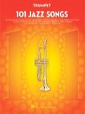 101 Jazz Songs for Trumpet Partition Trompette - laflutedepan.com