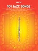 101 Jazz Songs for Flute Partition laflutedepan.com