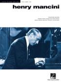 Jazz Piano Solos Series Volume 38 - Henry Mancini laflutedepan.com