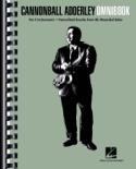 Cannonball Adderley - Omnibook For C Instruments laflutedepan.com