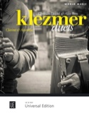 Klezmer Duets - Dawid Christian & Alan Bern - laflutedepan.com