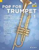 Pop For Trumpet - Volume 1 - Partition - laflutedepan.com