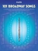 101 Broadway Songs for Flute - Partition - laflutedepan.com