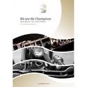 We are the Champions - Clarinet Quartet laflutedepan