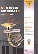 Cor Solos Moderato - Volume 2 Partition Cor - laflutedepan.com
