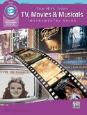 Top Hits from TV, Movies & Musicals Instrumental Solos-MP3 laflutedepan.com