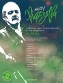 Easy Piazzolla for Eb Sax - Astor Piazzolla - laflutedepan.com