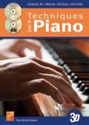 Techniques pour le piano en 3D - laflutedepan.com