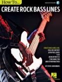 How to... Create Rock Bass Lines Steve Gorenburg laflutedepan.com