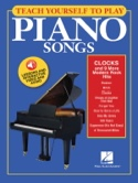 Teach Yourself To Play Piano Songs - Clocks And 9 More Modern Rock Hits laflutedepan.com