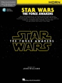 Star Wars The Force Awakens John Williams Partition laflutedepan.com
