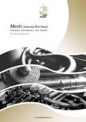 Music (was my first love) - Horn Quartet John Miles laflutedepan.com