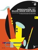 Improvisation 101: Major, Minor and Blues laflutedepan.com