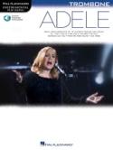 Adele pour Trombone - Adele - Partition - Trombone - laflutedepan.com
