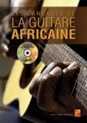Les langages de la guitare africaine-MP3 - laflutedepan.com
